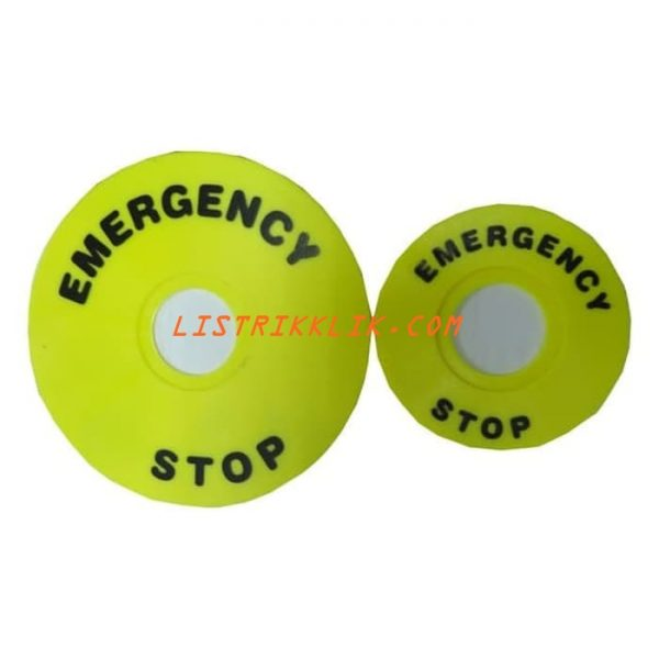 ACCESSORIES FOR PUSH BUTTON GXB2 – ER90