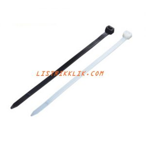 CABLE TIES (NYLON)