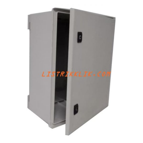 FIBER GLASS PANEL BOX (IP65) WITH BASE PLATE