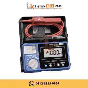 HIOKI INSULATION TESTER IR4056-21