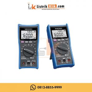 HIOKI MULTIMETER DT4252