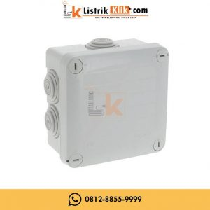 LEGRAND Duradus Junction Box 105 x 105 x 55 mm