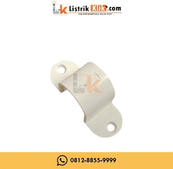 LEGRAND Klem Pipa PVC 32mm (Saddle)