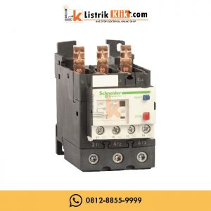SCHNEIDER THERMAL OVERLOAD RELAY LRD313 (9-13A)