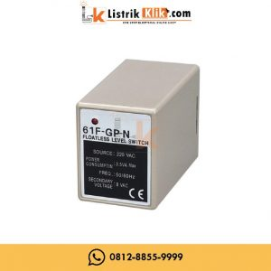 OMRON FLOATLESS LEVEL SWITCH 61F-GP-N