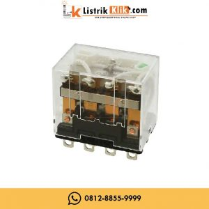 OMRON Relay LY4N 12VDC LY-4N