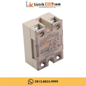 OMRON Solid State Relay G3NB-210B-1 SSR
